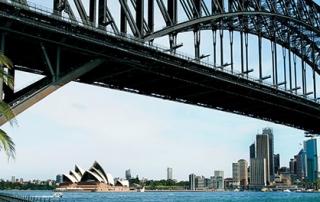 Low budget Sydney