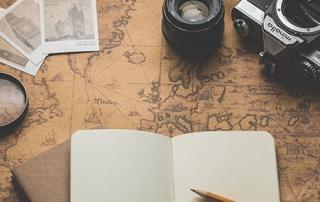Reisfoto's als souvenirs: alleen digitaal?