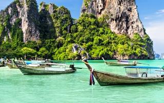 9 Tips voor een prachtige rondreis in Thailand